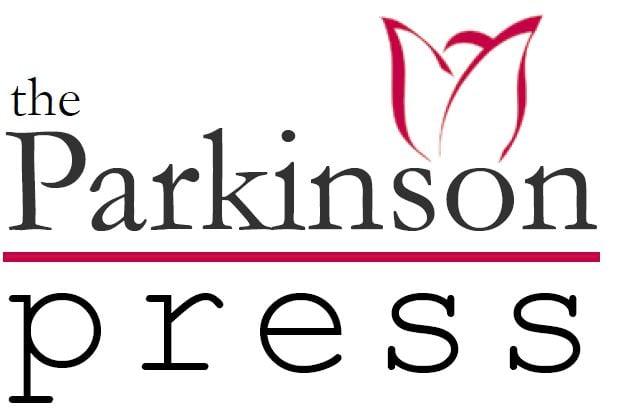 parkinson press banner