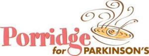 Porridge for Parkinson's Logo